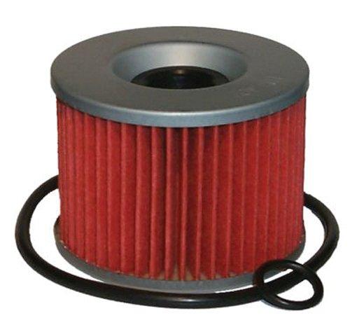 HifloFiltro HF401 Ölfilter, Anzahl 1
