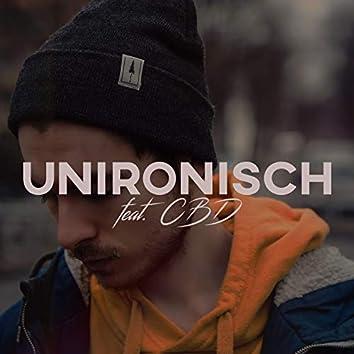Unironisch