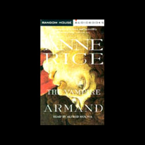 The Vampire Armand Titelbild