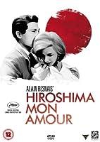 Hiroshima Mon Amour - Subtitled