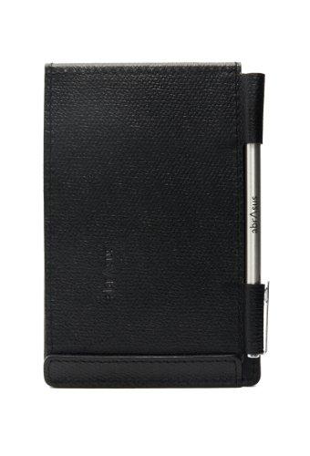 アブラサス (abrAsus) 保存するメモ帳 ブラック