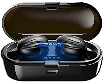 Xiqwa True Bluetooth Earbuds with Charging Case