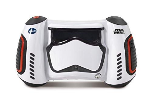 VTech - 507405 - Star Wars - Appareil Photo Numérique 6 en 1