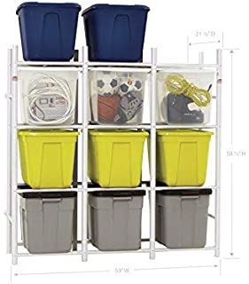 compact storage system