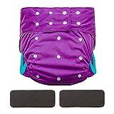 Reusable Adult Diapers For Womenadult Cloth Diaperfor Teen Men Women Incontinence Elderadult Diaperswaist Adult Washable Diapersadult Diapers For Women
