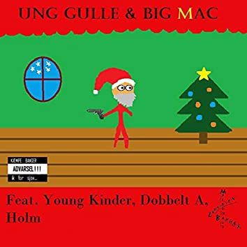 Klintens Julesang (feat. Young Kinder, Dobbelt A, Holm & Klint Koret)