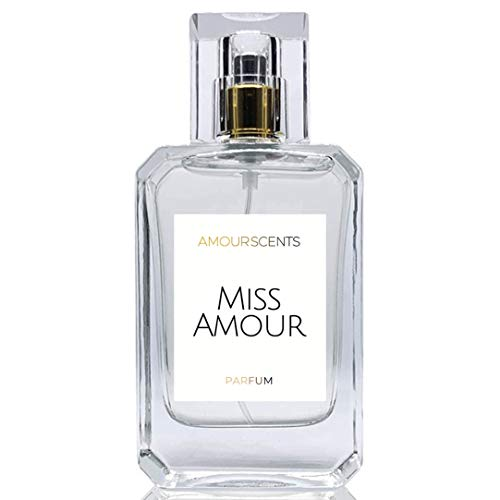 Madamoisella - Inspired Alternative Perfume, Extrait De Parfum, Fragrances For Women (50ml)