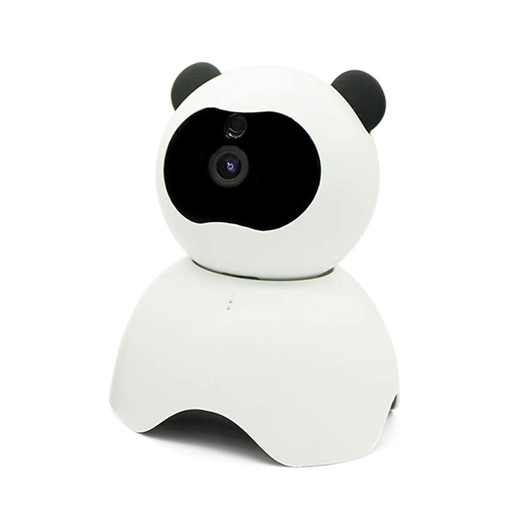LIRONG 1080Pwifi Camera Home Wireless Security Camera Ultra-Clear Indoor Monitoring System Night Vision, Infrared Detection, Two-Way Audio,16G