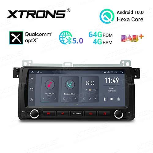 XTRONS 8,8