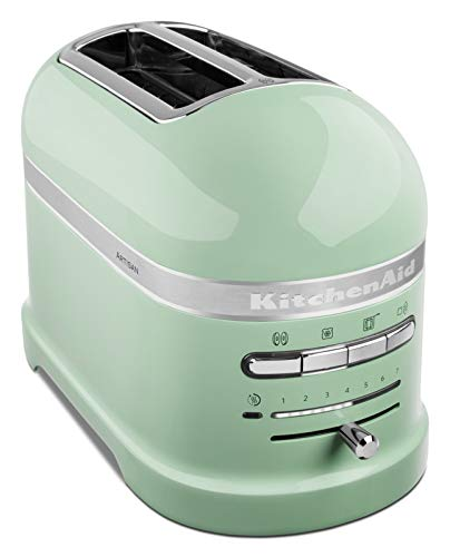 KitchenAid ARTISAN 2 Scheiben Toaster 5KMT2204 (Pistazie)