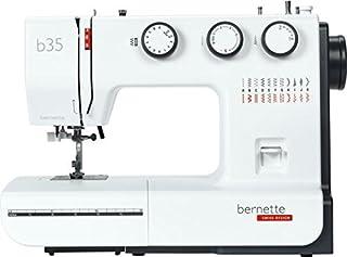 Bernette 35 Swiss Design Sewing Machine (Renewed)