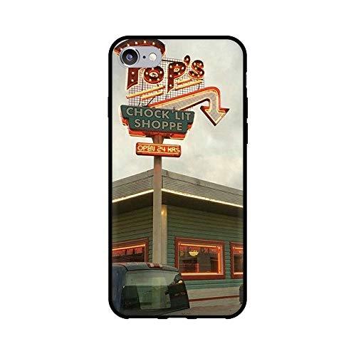 通用 iPhone 5 / 5S / SE Custodia Case Cover per Apple iPhone 5 / 5S / SE (HG2)