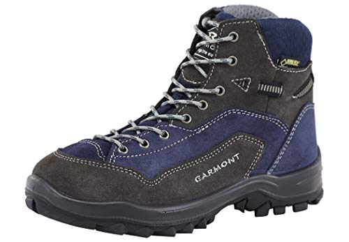 GARMONT Dragontail Schuhe GTX Kinder Navy/Grey Schuhgröße EU 32 2015