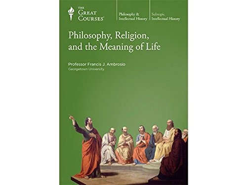 Philosophy Religion and El Paso Mall the Max 77% OFF Meaning of Life