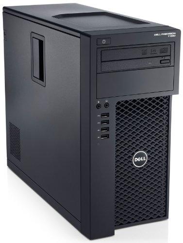 Dell Precision SVWT16502 - Ordenador de sobremesa (Intel E3-1240 v2, 3,4 GHz, 500 GB, 4096 MB)