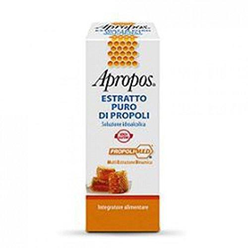 Desa Pharma 14776 Apropos Estratto Puro Propoli