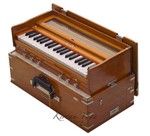 Harmonium Bina n.23 B Deluxe, 3.25 oktaven, tragbar Modell, Professionelle Qualität, Autorisierter Händler