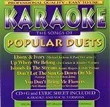 Karaoke: Popular Duets