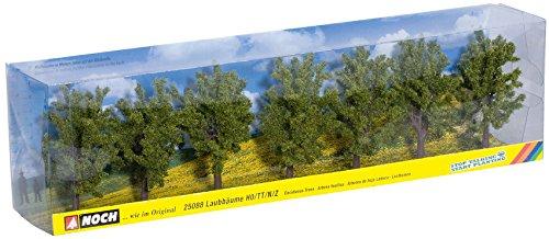 Noch 25088 Deciduous Tree 8Cm 7/ H0,Tt,N,Z Scale Model Kit