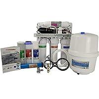 Water2buy Osmosis Inversa RO600 | Sistema de Osmosis inversa de 5 etapas con Bomba