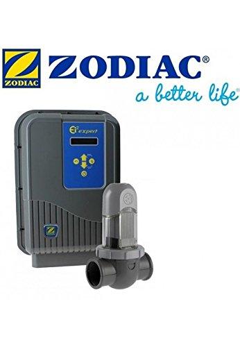Zodiac W383720 - Chlorinator mit Titanelektroden EI 2 Expert 20