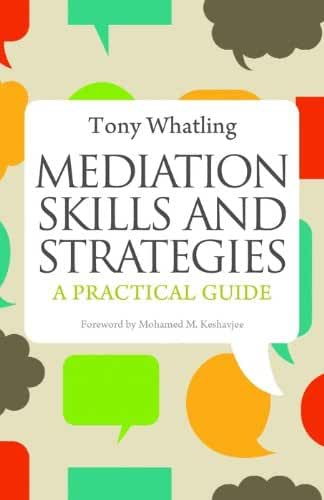 Mediation Skills and Strategies: A Practical Guide (English Edition)