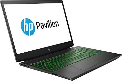 Compare HP Pavilion (HP 15-CX0077WM) vs other laptops