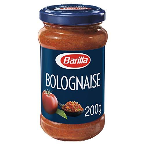 Barilla Sauce Bolognese 200 g - Lot de 3