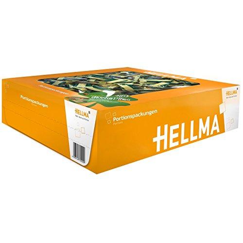 HELLMA 60117305 Glückspilze Schokoladen-Keks Glckspilze, im Karton