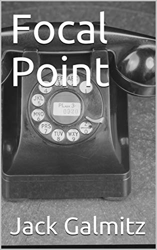 Focal Point (English Edition)