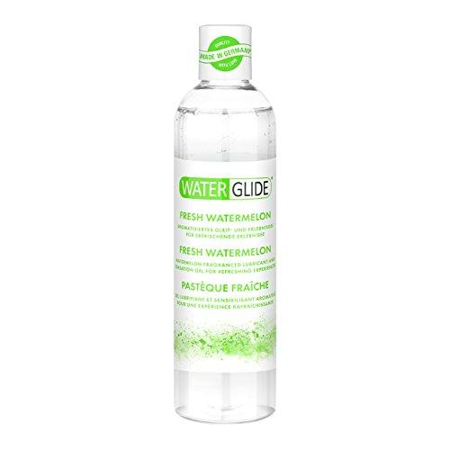 Waterglide, lubricante (sandía, 300 ml)