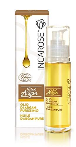 IncaRose Organic Pure Argan Oil 30 ml
