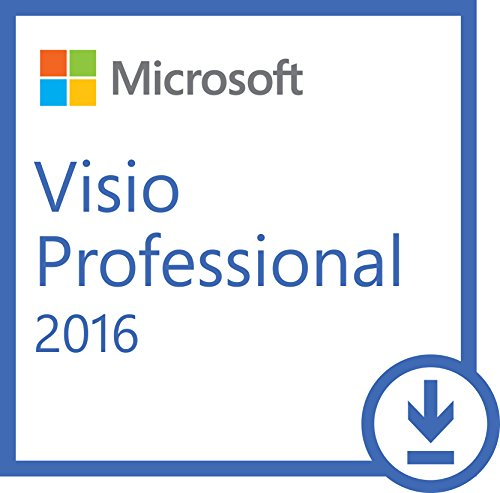 [OLD VERSION] Microsoft Visio Professional 2016   PC Download