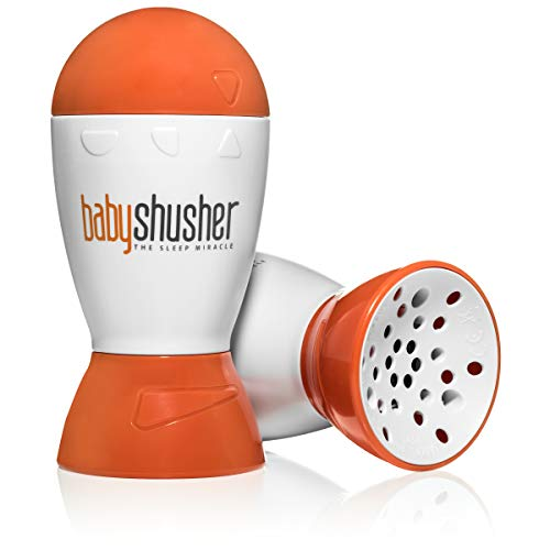 Product Image of the Baby Shusher Sleep Miracle