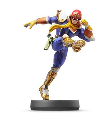 amiibo Smash Captain Falcon - 4