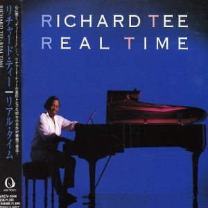 Real Time by Richard Tee (2006-01-01)