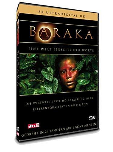 Baraka [Special Edition] [2 DVDs] [Alemania]