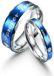 美蒂亚钛钢男士戒指日韩版个性时尚首饰品尾戒男生食指环戒子