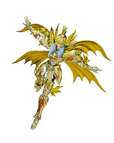 BANDAI Saint Seiya Soul of Gold Myth Cloth Ex Pisces Aphrodite