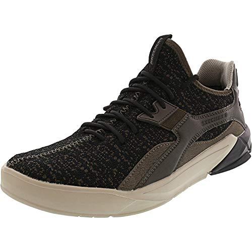 Skechers Mens Belson Memory Foam Fashion Athletic Shoes Black 9 Medium (D) Hawaii