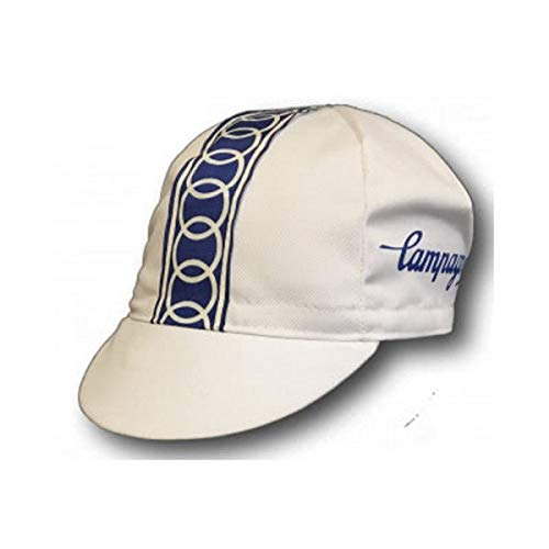 Apis Cappellino Ciclismo Team Vintage GITANE-Campagnolo Cycling cap HOSTED BY PRO' Line