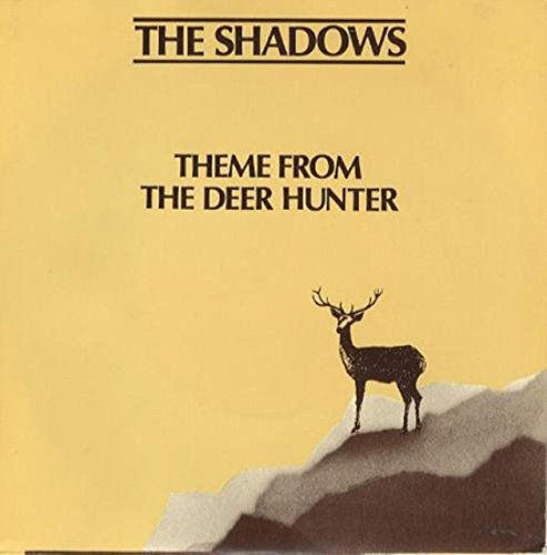 Theme From The Deer Hunter - P/S