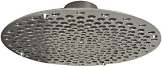 Apache 70009742 Bottom Hole Suction Skimmer, Plated Steel, 2