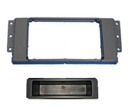 Autoleads FP-29-02 - Soporte DIN de Radio para Land Rover Freelander, Color Negro