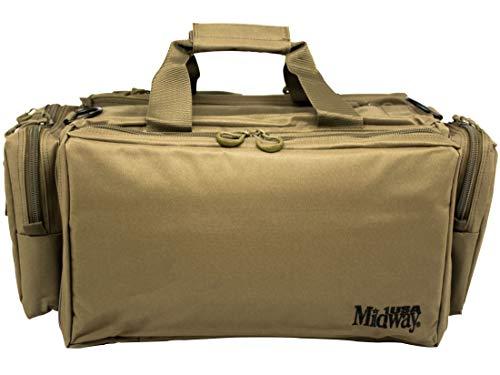 MidwayUSA Competition Range Bag Olive Drab