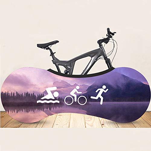 Fahrradabdeckung, Fahrradabdeckung Für Mountainbikes, Anti-Staub-Aufbewahrungstasche Für Mountainbikes, Adult Bicycles