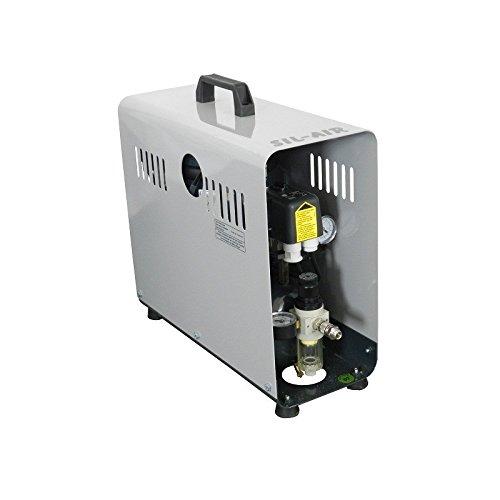 Werther Kompressor Airbrush SIL Air 30D SilAir Druckluft Kompressoren