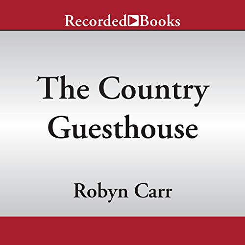The Country Guesthouse audiobook cover art