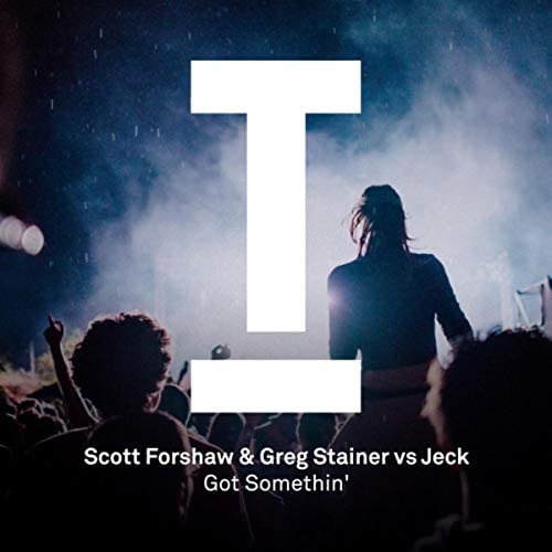 Scott Forshaw, Greg Stainer & Jeck