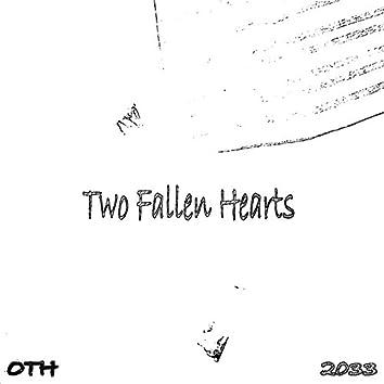 Two Fallen Hearts